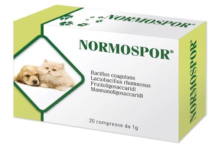 NORMOSPOR