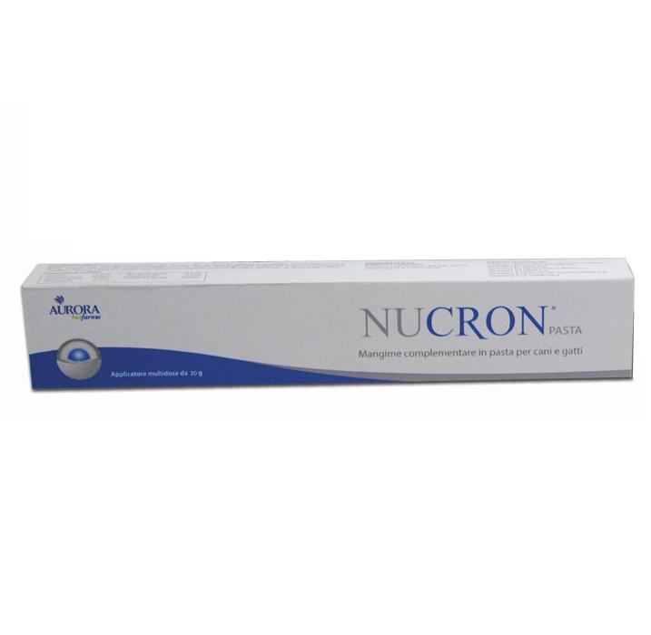 Nucron Pasta 30 g
