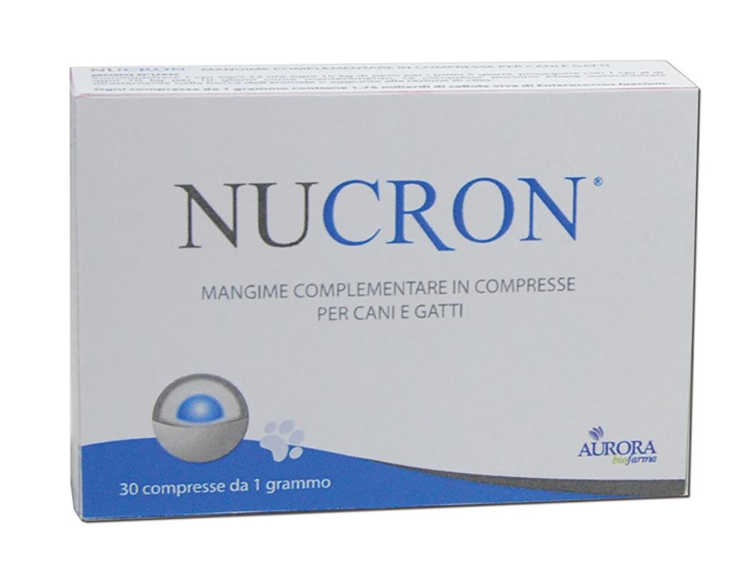Nucron 30 compresse