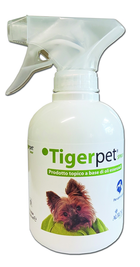 Tigerpet flacone da 300 ml