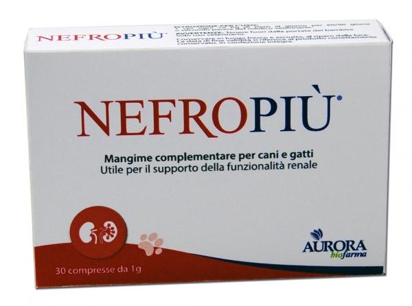 Nefropiù 30 cpr da 1 g