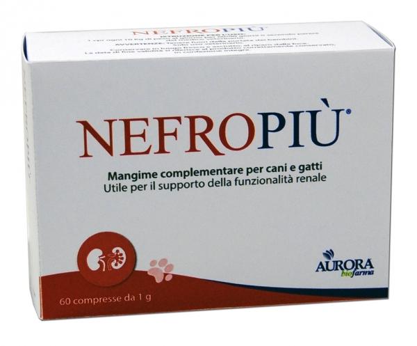 Nefropiù 60 cpr da 1 g